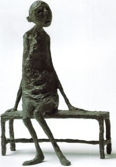 [Sculpture] Marc Petit