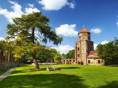 Toszek - zamek, historia, zwiedzanie, wstęp i ceny biletów