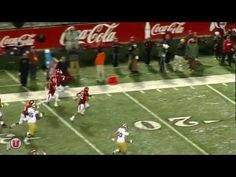 Top Plays of 2011 by Fan Vote - Play #4: Conroy Black