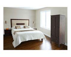 Dormitorio colonial Bahía