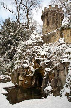Tour, parc Mont-Repos Lausanne, Tour, Mount Rushmore, Mountains, Nature, Travel, Rest, Park, Naturaleza