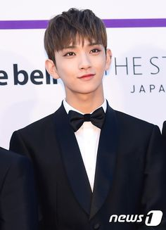 Joshuaaaaa!!! He's precious!! Asia Artist Awards 2016