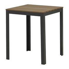 IKEA Tuintafels   Koop nu je favoriete tuintafel online 4 STUKS IN VIERKANT TEGEN ELKAAR! flexibel!