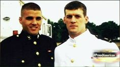 'Brothers Forever': Best Friends Make the Ultimate Sacrifice
