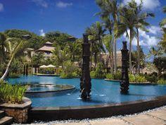 Cielo Restaurant at Shangri-la's Boracay Resort http://www.boracayresortbookings.com/cielo-poolside-restaurant-at-shangri-las-boracay-resort/