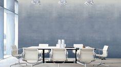 Wallmotion Muraspec - wielkoformatowe nadruki cyfrowe na podkładzie z tapety/Muraspec. Produkt zgłoszony do konkursu Dobry Design 2018. W Hotel, Table, Furniture, Home Decor, Decoration Home, Room Decor, Tables, Home Furnishings, Desks