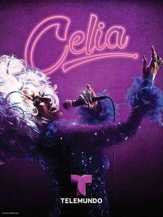 Celia (Celia Cruz Miniseries) - TV Show Trailer