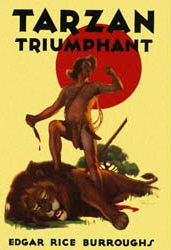 1931 (1st published 1931 [serialized], 1932 [hardcover])