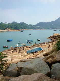 Stanley, Hong Kong - I love this place!