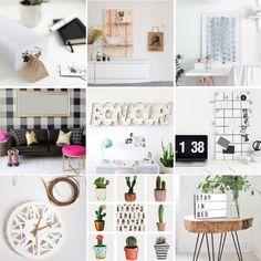 Poppytalk: 9 Beautiful Weekend Projects