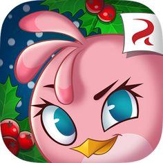 Angry Birds Stella v1.1.1 + Mod Money