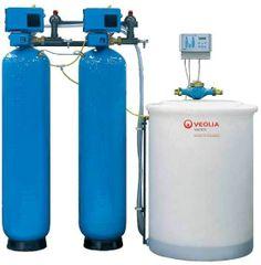 vattenreningsteknik