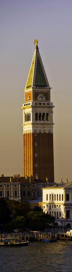 Beautiful Venice, Italy. See it with Azamara Club Cruises! #travel