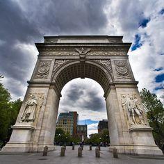 Not #Paris, #NYC - http://washingtonsquareparkerz.com/not-paris-nyc/