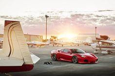 Photograph ADV.1 Ferrari F-430 by William Stern on 500px