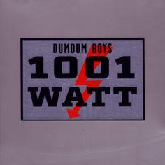 Dumdum Boys - 1001 Watt Dumdum Boys, Music, Musica, Musik, Muziek, Music Activities, Songs