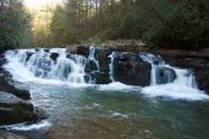 Oconee CVB Jocassee Gorges Lakes Mountains Rivers and Waterfalls