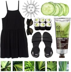 """""""#31"""" by celineugarte ❤ liked on Polyvore"""