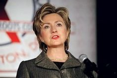 Hillary_Clinton_speaking_at_Families_USA   she got $ from islamic anti woman countries!!  hypocrite!