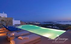 Discover the most #luxurious island of Greece Mykonos! From luxury villa bookings last-minute hotel accommodations yacht charters VIP Transfering Services & VIP Table bookings it is not a coincidence that #LuxuryConcierge is the leading lifestyle provider in Greece. Discover a full range of our services at our brand new website. #LuxuryConcierge #Mykonos #Greece #luxurylife #Elegance #Villas #CavoTagoo #Yacht
