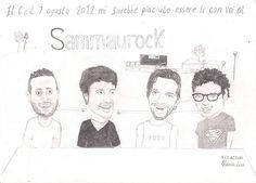 Sammaurock  http://www.sammaurock.it/