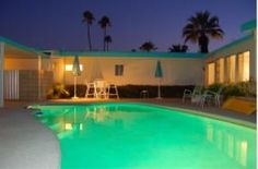Nov-Dec Special: 1 Night Free! This Palm Springs home offers sun-filled rooms, great views, a poolside cabana (sleeps 4) + main house (sleeps 6), pool, spa + great downtown-close location! This Palm S...
