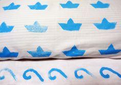 Potisk na povlečení Bed Pillows, Pillow Cases, Pillows