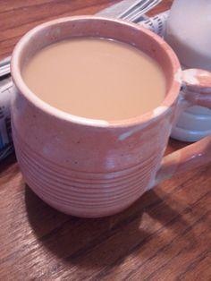 Chai Flavored Coffee Creamer