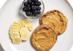 22 slimming snack combos that actually make you full.
