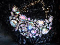Funky Primark necklace, summer 2013