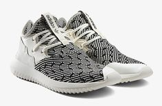 The adidas Tubular Entrap Arrives in Patterned Primeknit. New Sneakers ... 2e969f194999e
