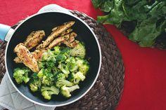 Muestra de una dieta amigable de 1200 calorías, baja en grasa y grande en sabor