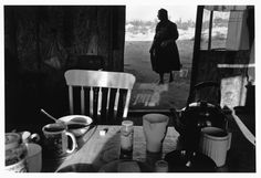 Larry Towell (Born 1953 Canadian) • MEXICO. 1999. Temporal Colony Campeche. Mennonites