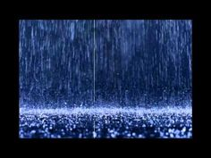 Listen to the soothing sound of nature as the rain falls down in this asmr video, the sounds of rain. -~-~~-~~~-~~-~- Please watch: ASMR Unboxing and P. Rain Fall Down, Youtube Tags, Elementary Spanish, Sound Of Rain, Asmr Video, Conte, Choir, 1, Valencia
