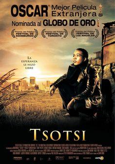 Tsotsi, 2005.