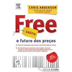 Free - Chris Anderson Biografia básica da Internet