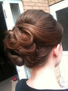 Hair Ideas - Back