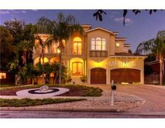 2622 S BRYANT CIR  TAMPA, FLORIDA 33629        5 Bedrooms, 5 Bathrooms  1 Partial Baths  4771 Square Ft.