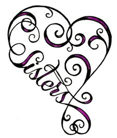 Sisters Pin by Cortney Roberts on Butterfly Tattoos | Pinterest