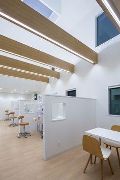 Yokoi Dental Clinic,© Keisuke Nakagami