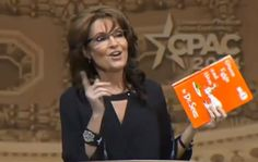 ~ Crackpot Palin -- Thank God She Lost: Bitter Sarah Palin Calls for the Nuking of Russia ASAP