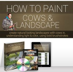 Online-Painting-Course-Cows-and-Landscape-Starts-Oct-1