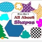 All About Shapes is a group of three art lessons for k-5 grades based on the art of Edward Hopper. Two paintings with a link are suggested and some...