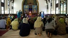 Pengertian Agama Beserta 6 Fungsi di Dalam Kehidupan - http://www.seputarpendidikan.com/2017/01/pengertian-agama-beserta-6-fungsi-di-dalam-kehidupan.html