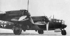 """Messerschmitt Me 264 """"Amerikabomber"""""""