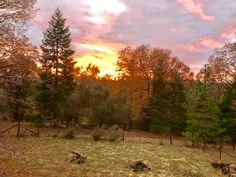 This is a typical sunset from the great room of Deer Lodge B and B Mountain Village, Spiritual Health, Bed And Breakfast, Great Rooms, Vacations, Deer, Spirituality, Country Roads, Sunset