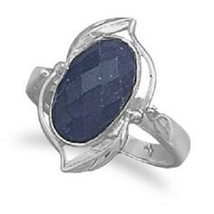 Rough Cut Sapphire Ring. Get the lowest price on Rough Cut Sapphire Ring and other fabulous designer clothing and accessories! Shop Tradesy now