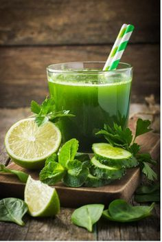anti aging juice recipes