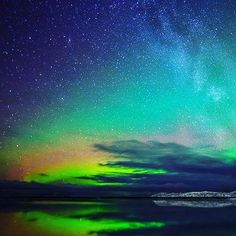Android Phone Wallpaper, Northern Lights, Nature, Travel, Night Skies, Naturaleza, Viajes, Destinations, Nordic Lights