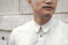 I like this collar type for my shirts.